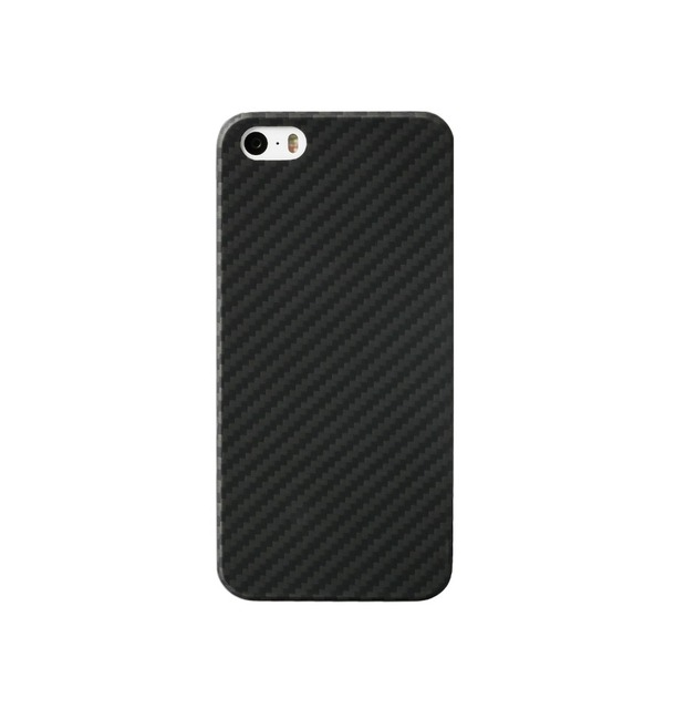 finest selection 64d1c fa405 US $55.77  PITAKA Aramid Classic Phone Cases Hard Fundas Back Cover for  iPhone 5S Carbon Fiber Weave Pattern Case Free Shipping on Aliexpress.com    ...