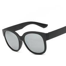 New Fashion Vintage Sunglasses Women Brand Designer Square Sun Glasses TR90 Male models Prescription glasses 2031