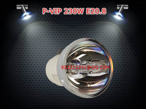 New Original Projector Lamp P-VIP 230W E20.8 for ACER P223 newborn baby rompers baby clothing 100% cotton infant jumpsuit ropa bebe long sleeve girl boys rompers costumes baby romper