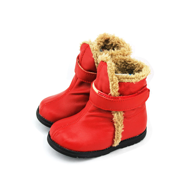 TipsieToes Brand Genuine Leather Wool Winter Kids Children Shoes Boots For Girls Princess New 2016Autumn Fashion A64001B tipsietoes brand casual sheepskin baby kid toddler shoes moccasins for girls first walkers 2016 autumn spring fashion 63310