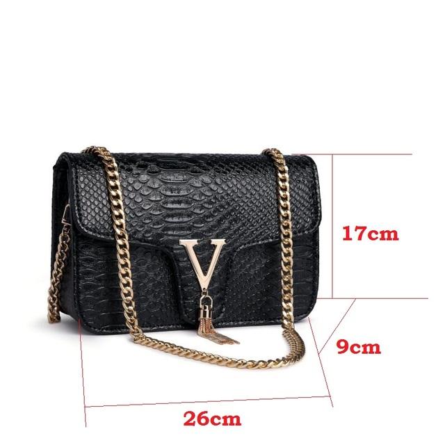 Famous Brand 2019 Summer Channels Handbags Women Messenger Bag Chain Shoulder Vintage Ladies Hand Bag Crossbody Bags For Women