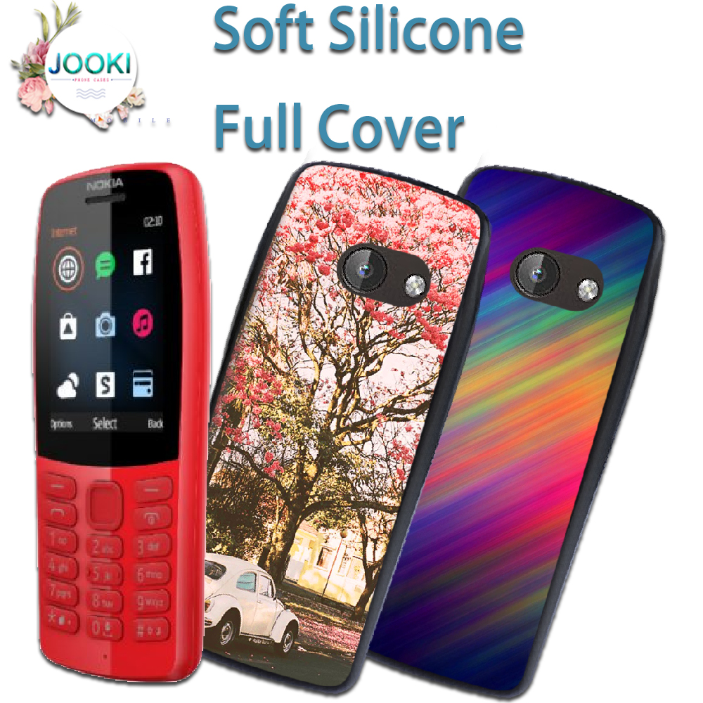 Personalized phone <font><b>case</b></font> For <font><b>Nokia</b></font> <font><b>210</b></font> Soft Silicone customized Print <font><b>Case</b></font> For <font><b>Nokia</b></font> <font><b>210</b></font> name custom Flip Cover image