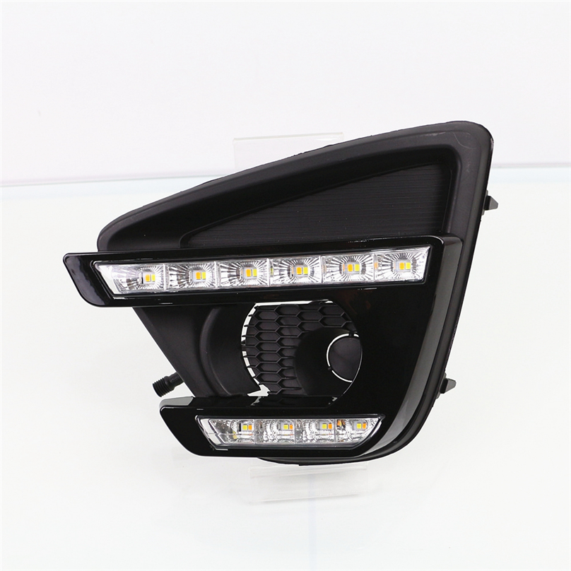 For Mazda CX 5 CX5 2012 2013 2014 2015 2016 Driving DRL Daytime Running Light fog