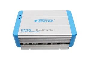 Image 2 - 1000W EPEVER SHI1000W 24V Pure Sine Wave Solar Inverter 24Vdc to 230Vac  PV grid inverter Australia European DC to AC SHI1000W