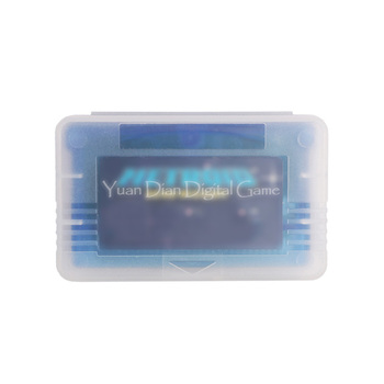 MetroidZeroMission 32 BIt Video Game Cartridge Console Card EU Version For Handheld Game Console