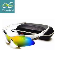Zuan mei marca gafas de sol polarizadas de los hombres de verano gafas de sol para mujeres Gafas De Sol Hombre gafas de Sol Hombre Gafas de Sol N-04