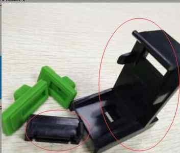 Tinta Cara DIY CISS Universal Tinta Isi Ulang Alat/Tinta Isi Ulang Kit/Clamp Penyerapan Klip/Isi Ulang Memompa Alat untuk Canon Printer HP