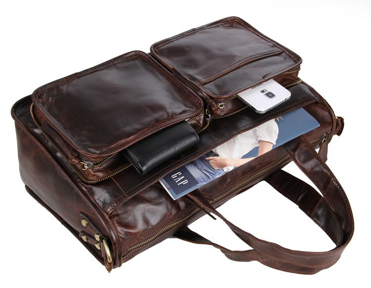 7138 (8) Travel Bag