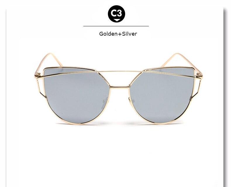 Mirrored Designer Sunglasses Z21n