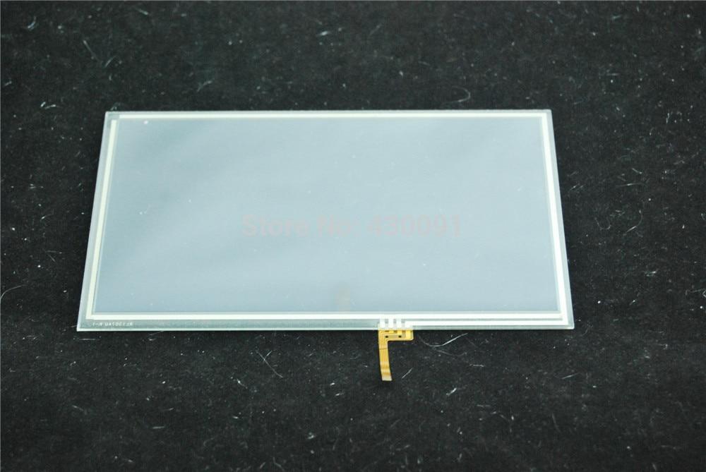 New Glass Touch Screen For Nintendo Wii U Controller Screen For Nintend WiiU Game Accessiries