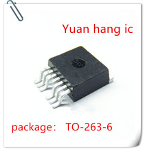 NEW 10PCS/LOT  BTS50015-1TAD BTS50015D S50015D TO263-6 IC