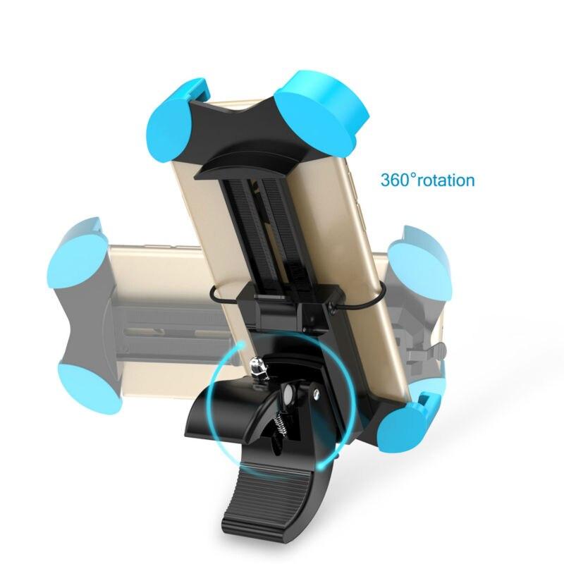 Universal Bike Phone Holder 2