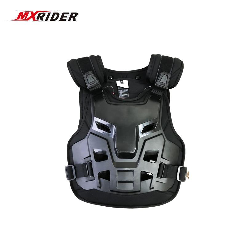New Arrival Motocross Chest Back Protector Moto Motorcyclist Motorcycle Jacket Motocross protective Body Armor
