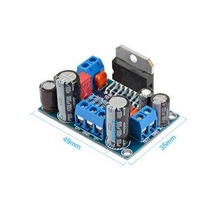 Image 3 - AIYIMA TDA7294 Mono Amplifier Board Audio Amplifier Board 85W BTL Amp Assembled Board Without Rectifier Circuit