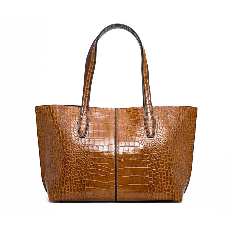 EVANMO Women's Fashion Shoulder Bag Handle Bag Leather Bag Lady Big Capacity Purse Tassel Leather Female Big Tote