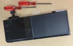 A1322 батарея для Apple Macbook Pro 13 дюймов A1278 Mid 2012 2010 2009 ранняя 2011