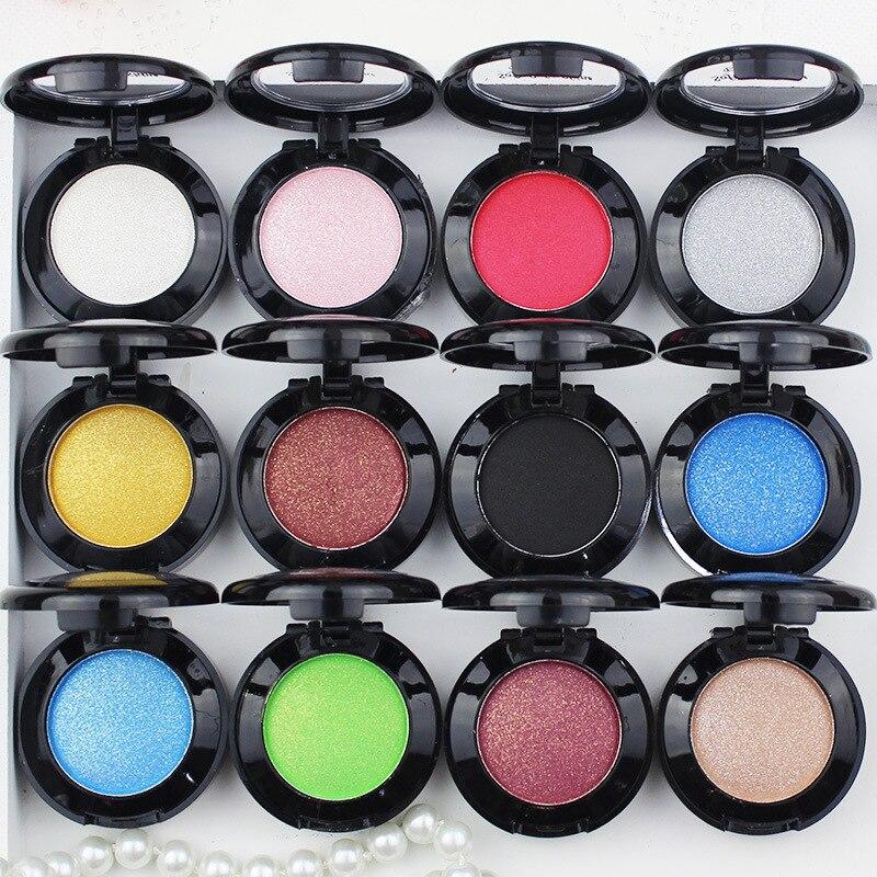 Popular Metallic Eyeshadow Palette-Buy Cheap Metallic Eyeshadow ...