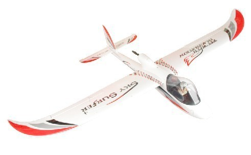 Free shipping Dynamic 1500 aero model RC font b drones b font remote control plane model