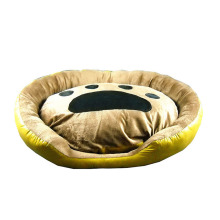 Extra Large Dog Bed Soft Kennel Zipper Removable Washable Puppy Honden Deken Pet House Medium Pad Winter Warm ATB-170