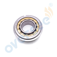 OVERSEE Outboard Engine Bearing Fit Yamaha Outboard E 9 15 DMH 9 9HP 15HP 93390 00029