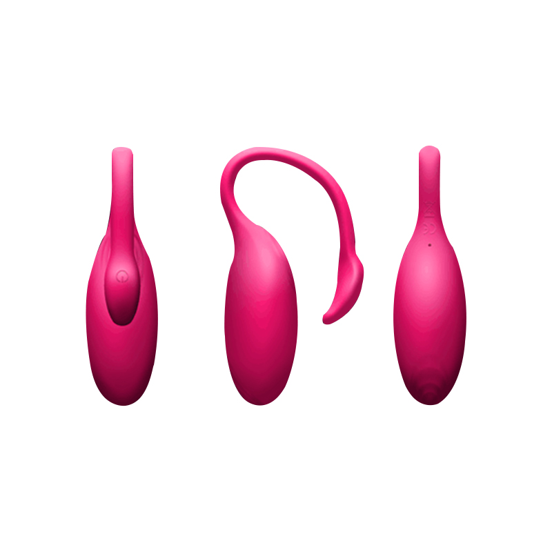 Vibrator massager wireless Vibrating egg G-spot Vibrator clitoral stimulation APP Control smart phone egg for Women Magic Motion multifunctional mini size portable wireless bluetooth app smart massager biological physiotherapy phone control massager hot