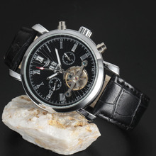 SEWOR luxe Reloj hommes