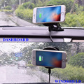 Antye 360 Rotating New Magetic Qi Wireless Car Charger Mount Holder for iPhone6 6S/ 6Plus 6S Plus