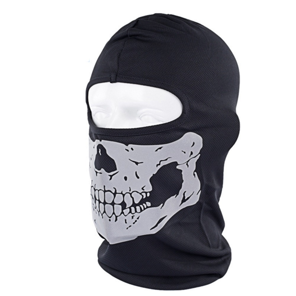 Aliexpress.com : Buy Ghost Masks Skull Noctilucent Paintball ...