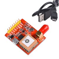 GPS Module USB Port GPS Module With Usb Cable For Raspberry Pi 3 Model A B