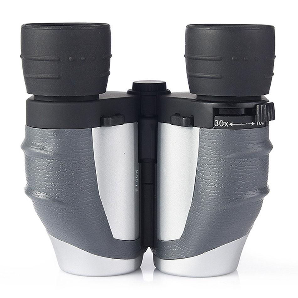 Original telescopio binoculars nikula 10 30x25 Zoom telescope binoculo profissionais bak4 prismaticos for spotting binoculares in Monocular Binoculars from Sports Entertainment