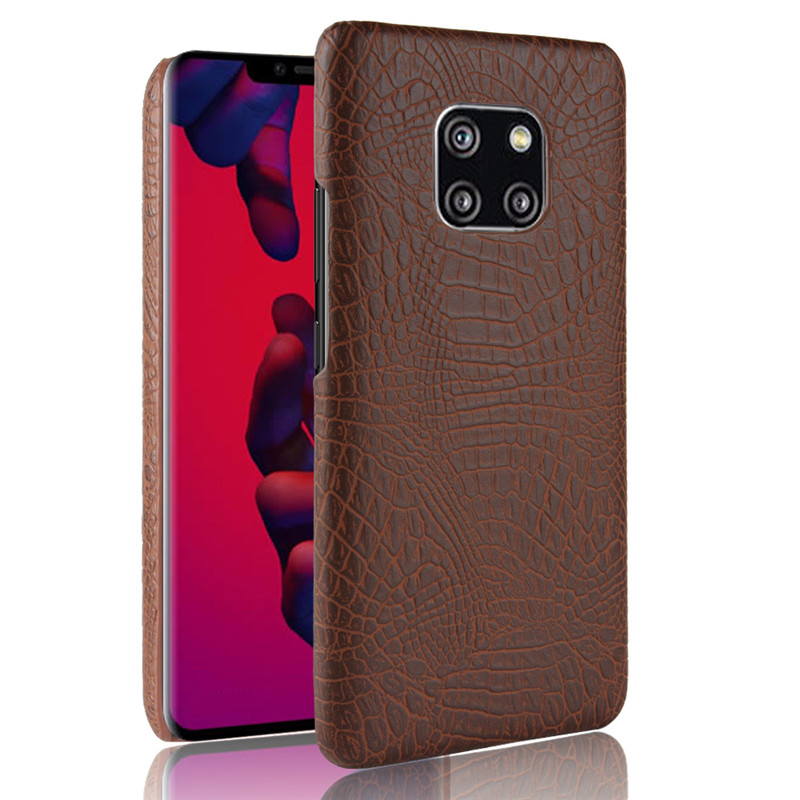 For Huawei Mate 20 Pro Case Huawei Mate 20 Pro Case Luxury PU Leather Back Cover Phone Case For Huawei Mate 20 Mate20 20Pro Case