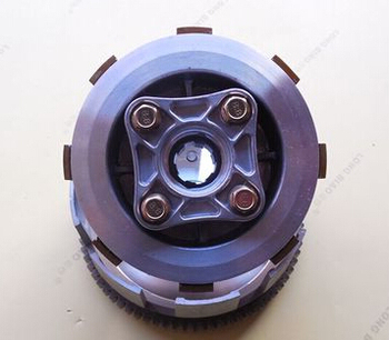 STARPAD For General-purpose high-quality three motorcycle clutch assembly drum assembly universal wholesale,