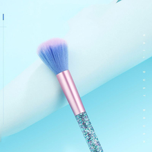 1pc Handle Brush Nail Flash Brush Dust Clean Acrylic UV Gel Powder Nail Remover Crystal Rhinestone Nail Tool недорого
