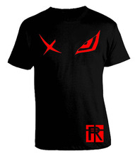 Kill la Kill Matoi Ryuko Printed T-shirt