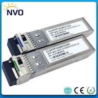 10G BIDI SFP+ LR Fiber Optical Module,1270/1330nm,20KM,SFP+ LR A/B SFP Transceiver Module,LC,compatible with Cisco code