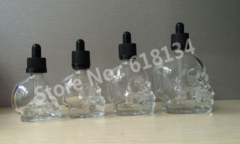 Cheap 120ml glass bottles