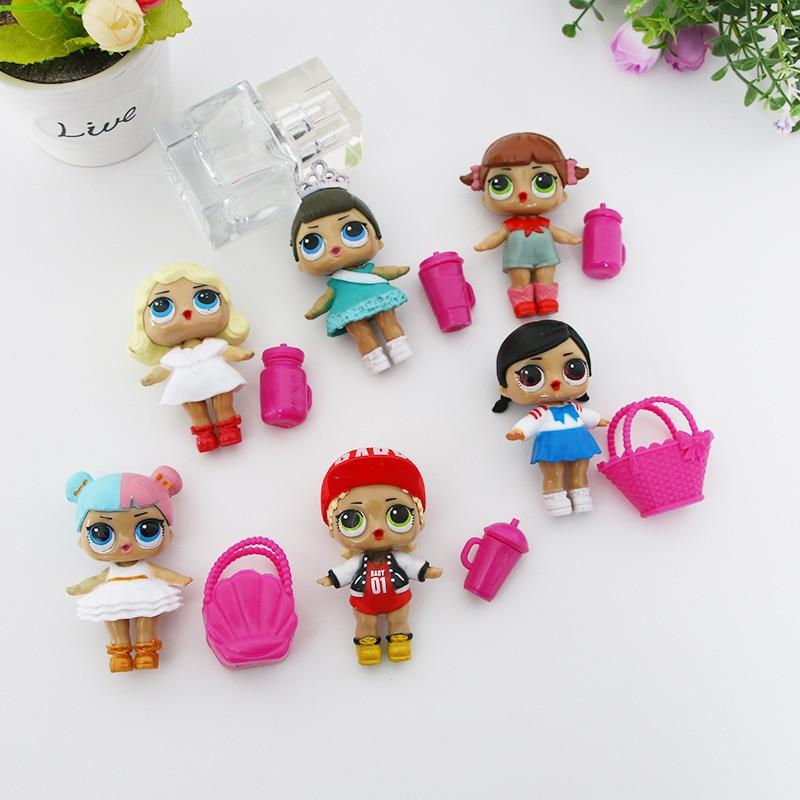 LOL Surprise Dolls Original Lol Dolls Random 1pcs Styles Delivery