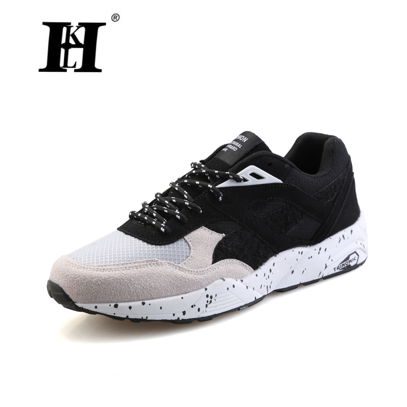 ФОТО 2016 Winter New Brand Comfortable Sport Men Casual Shoes Breathable Anti-skid Shoes  Fashion Keep Warm Shoes Size 39-44