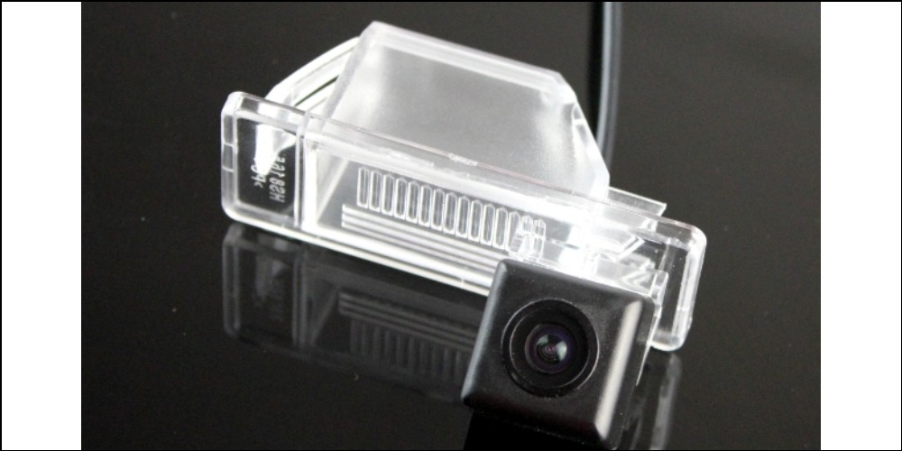 Car Camera For Nissan Qashqai Dualis 2008~2012 High Quality Rear View Back Up Camera For Fans Use  CCD + RCA Show