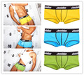 2016 Hot Sale Men Male Underwear Men's Boxer Underwear Bermudas Masculina De Marca Boxer Shorts Underwear Sexy Ondergoed Men