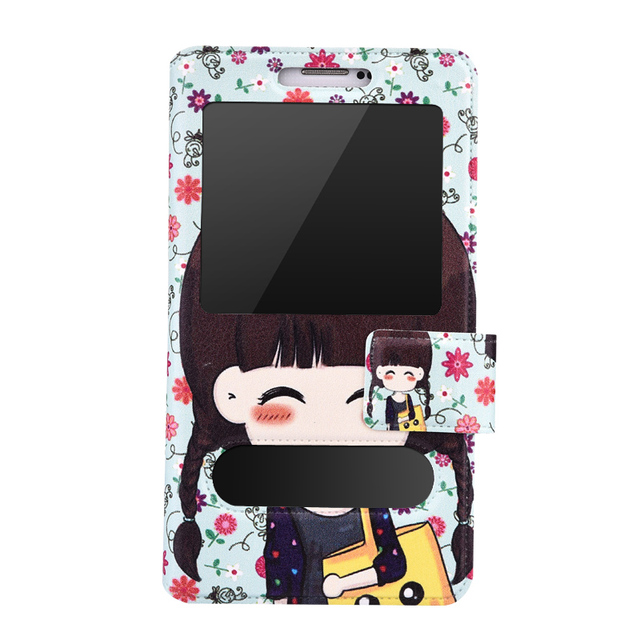 new style a8a7a 90aa7 US $6.99  Fashion PU Cartoon Luxury Magnetic clasp Stand Holster Flip  Leather Back Cover Case For OPPO A37 on Aliexpress.com   Alibaba Group