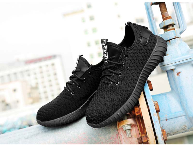 New-exhibition-men-Fashion-Safety-Shoes-Breathable-flying-woven-Anti-smashing-steel-toe-caps-Kevlar-Anti-piercing-mens-work-Shoe (20)