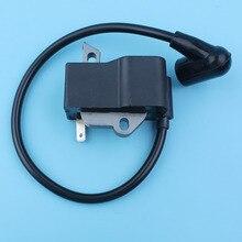 Ignition Coil Module For Husqvarna 124L 125L 128L 124C 125C 128C 125E 128E 125R 125RJ 128R 128CD 28cc Gas Trimmer Edger MBU 7