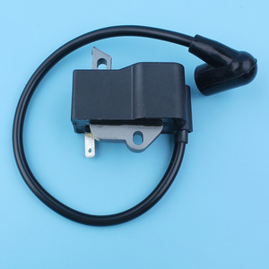 Image 1 - Moduł cewki zapłonowej dla Husqvarna 124L 125L 128L 124C 125C 128C 125E 128E 125R 125RJ 128R 128CD 28cc trymer gazu Edger MBU 7
