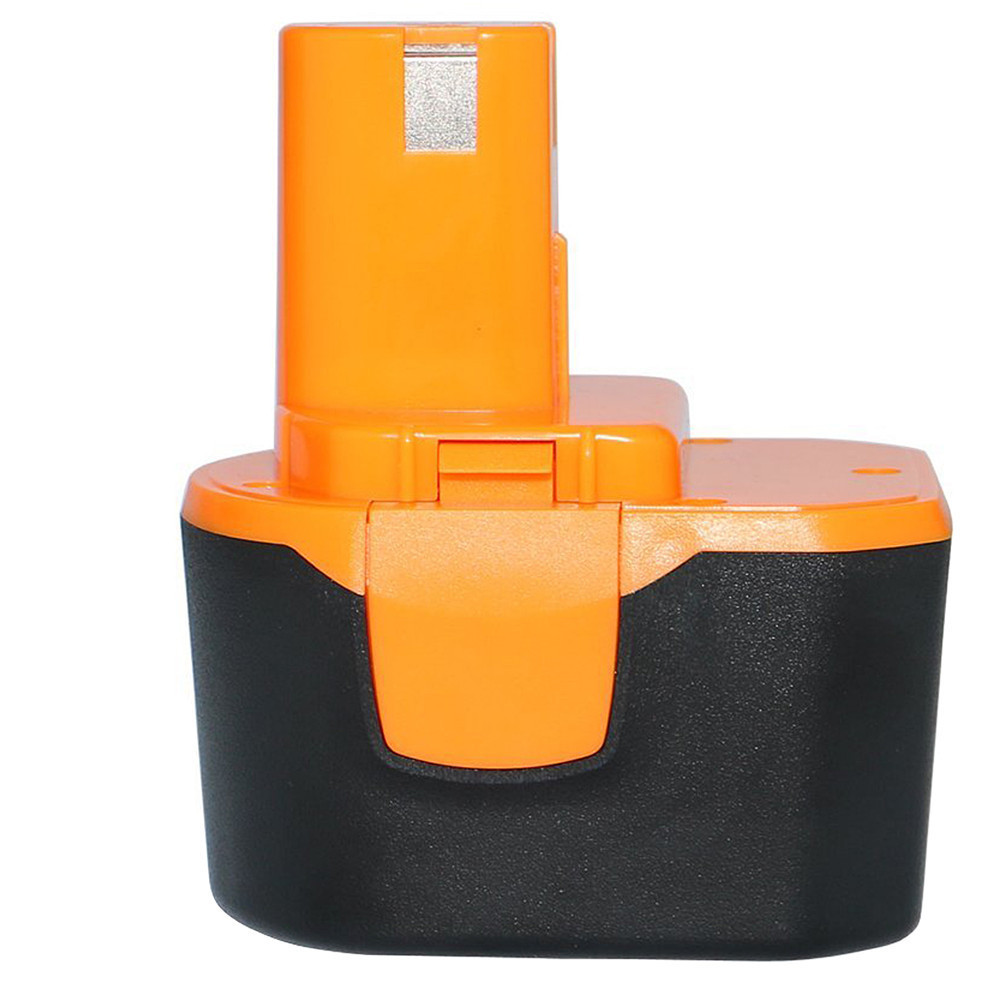 12V 3.0AH 3000mAh Ni-MH Battery for Ryobi B-1230H, B-1222H, B-1220F2, B-1203F2, 1400652, 1400652B, 1400670 Cordless аккумулятор patriot для шуруповерта mb 627 ni 12v 2 0 ah