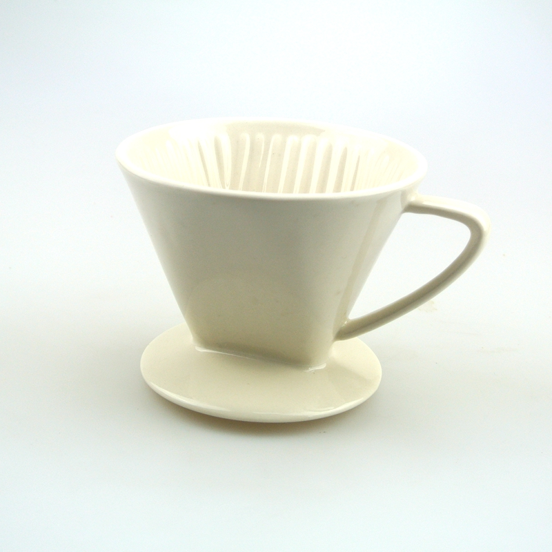 1PC Hot Coffee Dripper Hario Style V60 Coffee Makers  Coffee Dripper 101 102 103