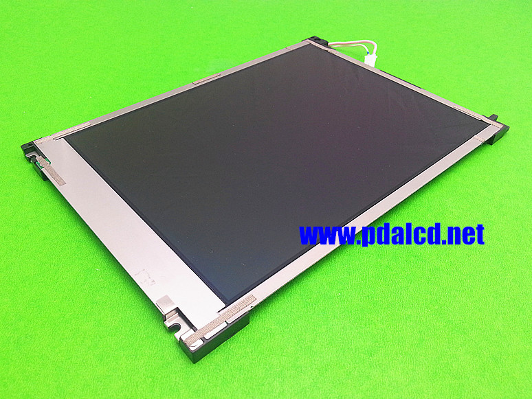 Original 8.4 inch LCD screen for KHB084SV1AC-G83-01-28 Industrial control equipment Injection molding machine display (no touch)