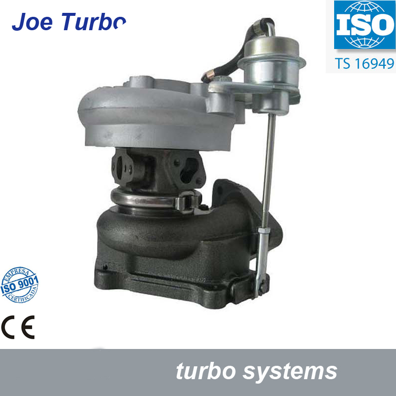 Turbo CT12B 17201-67010 17201-67040 Turbine Turbocharger For TOYOTA HI-LUX KZN130 LANDCRUISER TD 1KZ-TE 4-RUNNER 3.0L TD 125HP