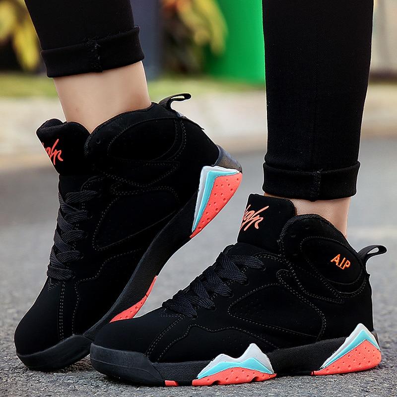 Professional Basketball Shoes Men Women