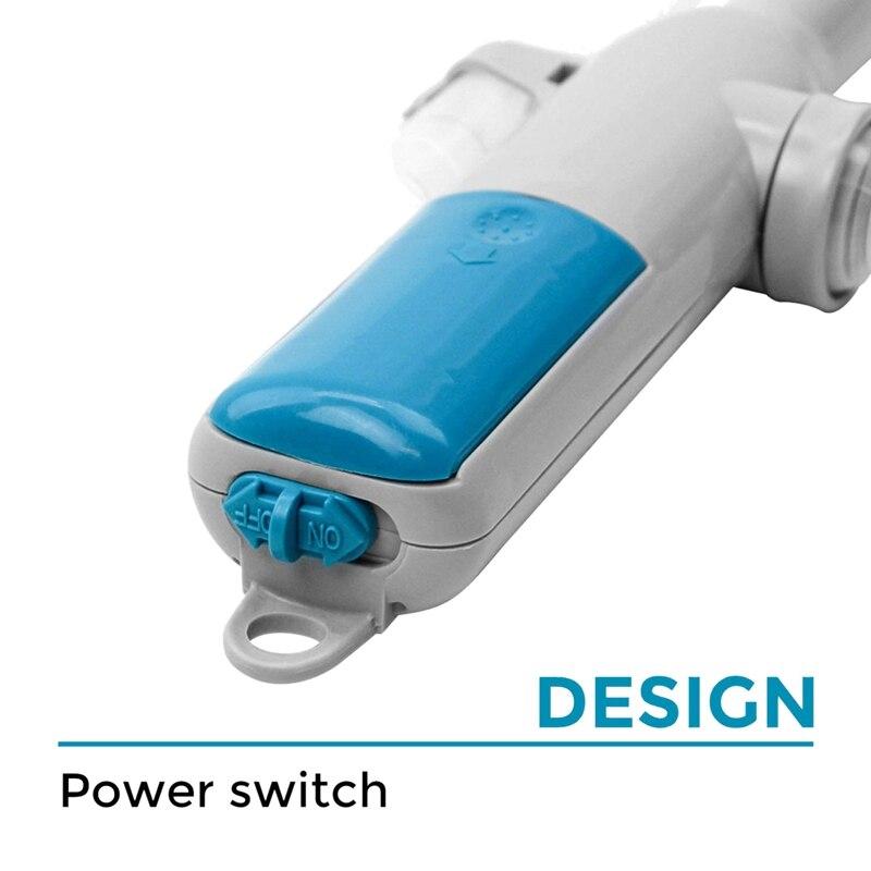 Портативный насос с питанием от аккумулятора, ручные топливные насосы, электрический насос с питанием от аккумулятора, насос с сифоном для перекачки жидкости с бендабом
